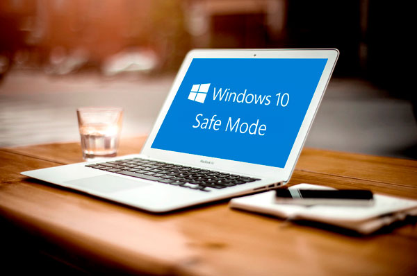 Safe Mode on Windows